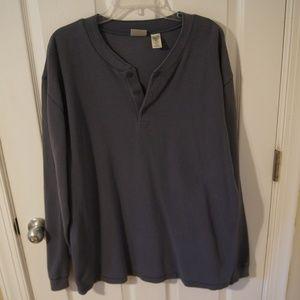 L.L. Bean Long Sleeve Shirt